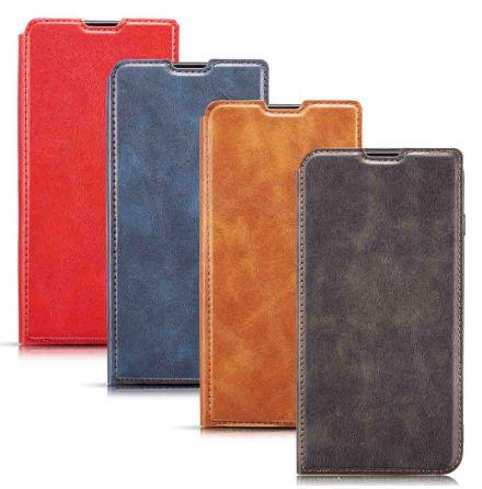iPhone XR - Praktiskt Smidigt (Vintage) Plånboksfodral