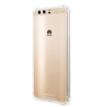 Huawei P10 Plus - Skyddande Silikonskal