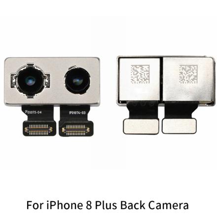 iPhone 8 Plus - Hög Kvalitets Bak Kamera