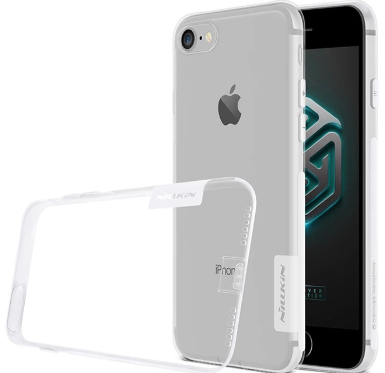Artikelbild  Stilrent Skal från NILLKIN till iPhone 6 6S PLUS 8833503c22153