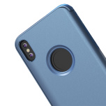 iPhone XR - Stilrent Leman Fodral