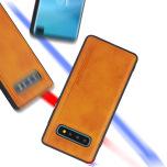 Samsung Galaxy S10 - Stilsäkert Skyddsskal Diaobaolee
