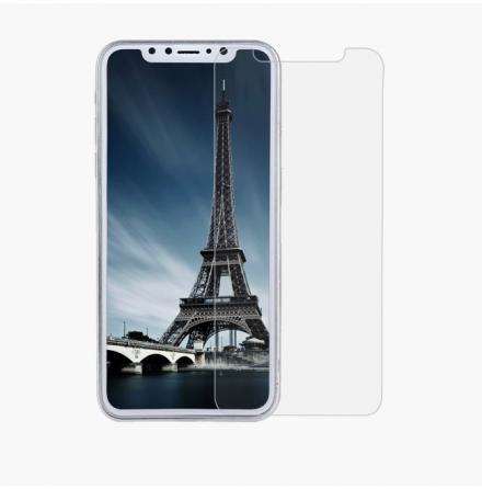 iPhone X Skärmskydd/Pansarglas från HeliGuard