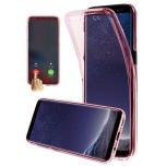 Samsung Galaxy Note10+ - Stötdämpande Dubbelsidigt Silikonskal