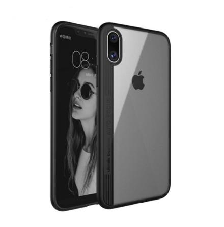 iPhone X/XS - Skal AUTO FOCUS
