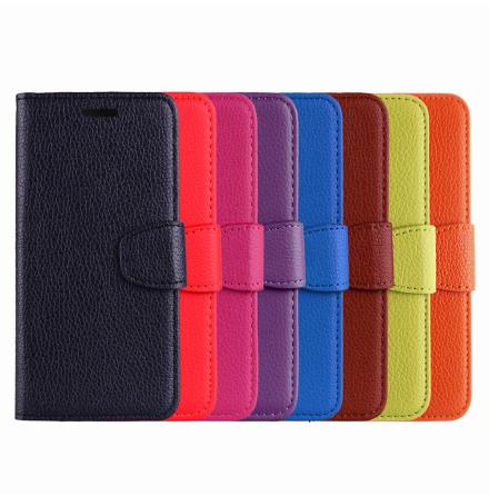 iPhone 11 - Stilsäkert Smidigt NKOBEE Plånboksfodral