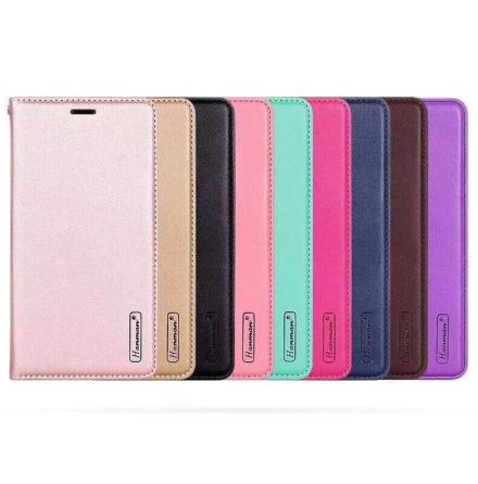 iPhone 11 - Stilrent Smart Plånboksfodral (HANMAN)