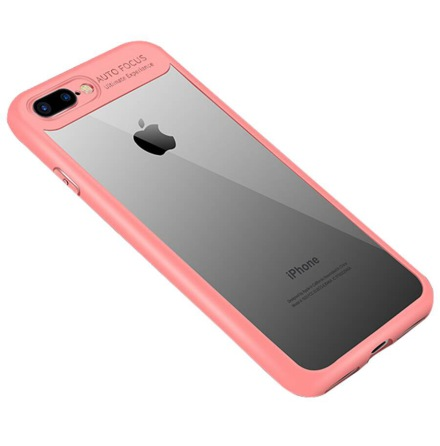 iPhone 6 - Skal AUTO FOCUS