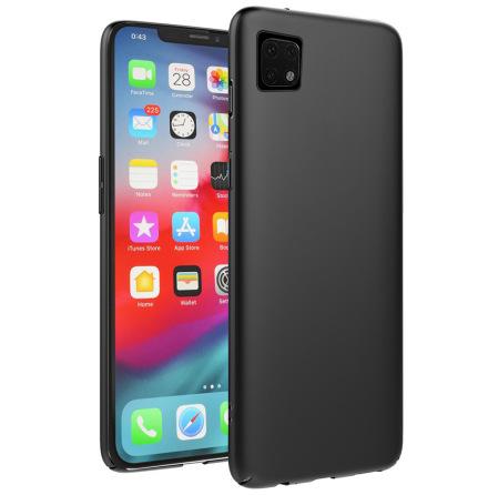 iPhone 11 - Stötdämpande Mattbehandlat Nillkin Skal