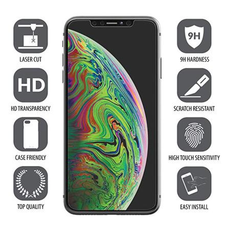 iPhone 11 MyGuard Skärmskydd/Pansarskydd