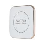 Trådlös Laddningsplatta/Wireless charger - LEMAN (Snabbladdare)