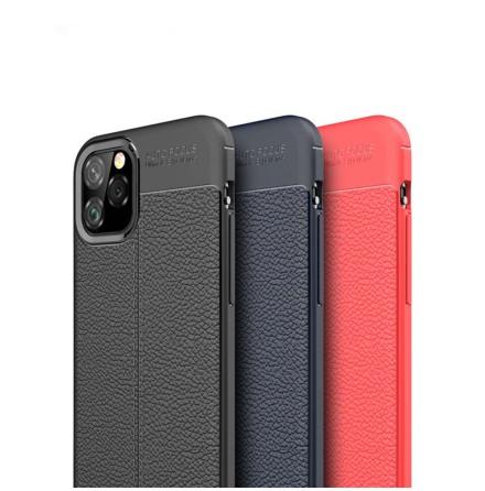 iPhone 11 Pro - Skyddande Slittåligt TPU Skal