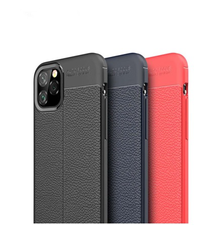 iPhone 11 - Stötdämpande Stilrent Silikonskal