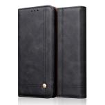 iPhone 11 Pro Max - Praktiskt Stilrent Plånboksfodral
