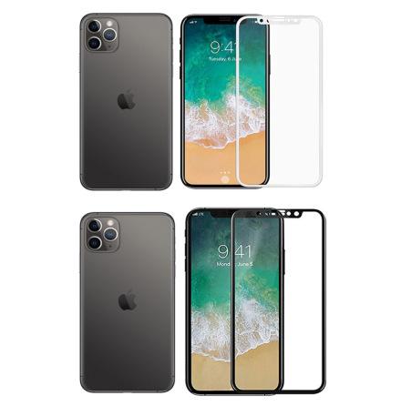 iPhone 11 Pro Skärmskydd av Carbonmodell
