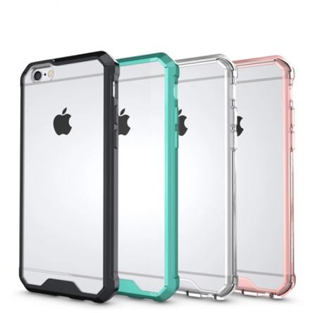 Stilrent Hybrid-Skal från LEMAN för iPhone 6/6S Plus