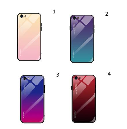 iPhone 8 - Exklusivt Skyddande Skal (NKOBEE)