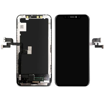 iPhone X - AAA+ Kvalité OLED LCD Skärm
