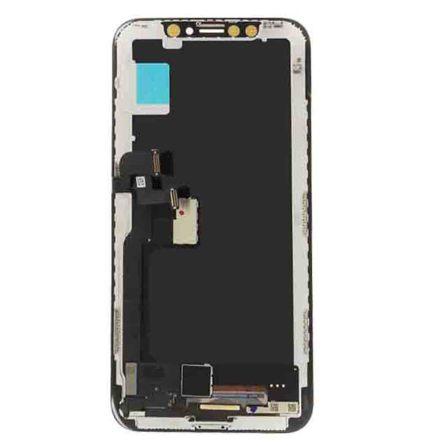 Hard OLED LCD Skärm till iPhone XS