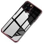 iPhone 11 - Skyddande Stilrent Silikonskal (FLOVEME)