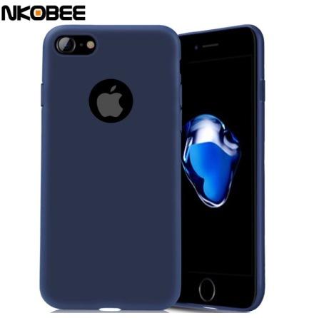 Stilrent Skal från NKOBEE för iPhone 8