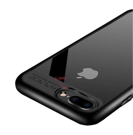 iPhone 8 - AUTO FOCUS Stilrena Skyddsskal