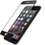 iPhone 7 Plus HuTechs Carbon-Skärmskydd (Nyhet) 3D/HD ORIGINAL