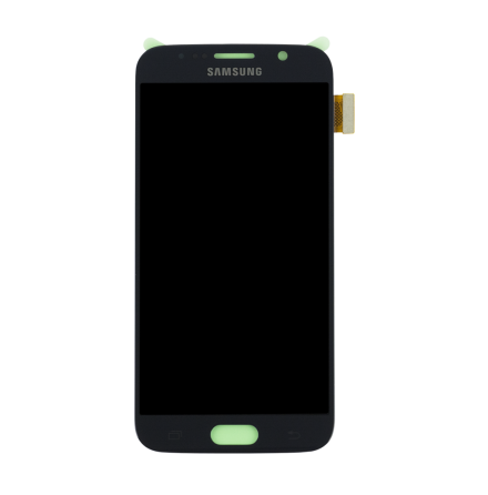 Samsung Galaxy S7 - LCD Display Skärm ORIGINAL (SVART)
