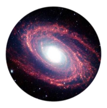 """Galaxy"" Popsocket"