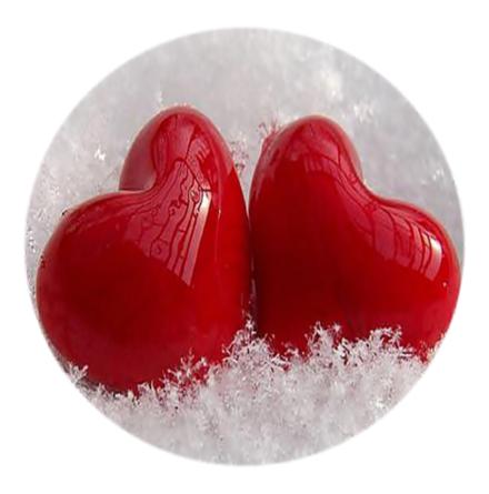"""""""Double-Heart"""" Popsocket"""