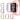 iWatch Series 3/2 38/42mm Elegant Skyddsskal