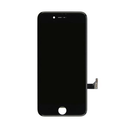 iPhone 8 - LCD Display Skärm (SVART)