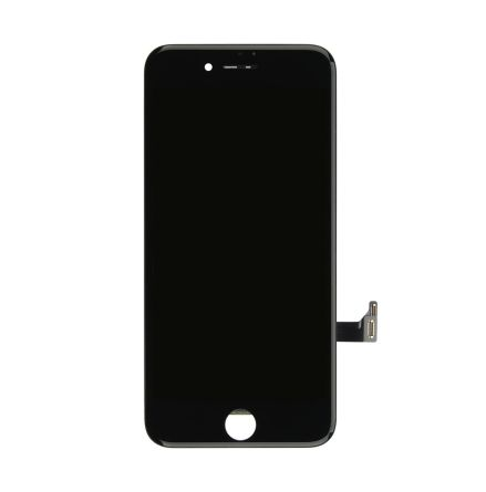 iPhone 8 Plus- LCD Display Skärm (SVART)
