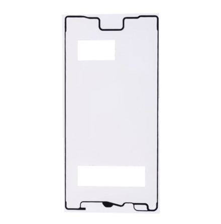 Sony Xperia Z5 - Adhesive tejp för LCD (Framsida)