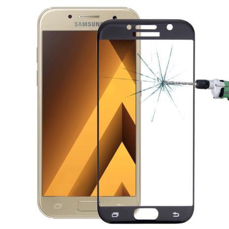HuTech Heltäckande Skärmskydd - Samsung Galaxy A5 2017