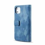 iPhone 11 Pro - Praktiskt Retro Plånboksfodral (LEMAN)