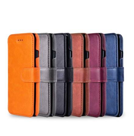 Stilrent Plånboksfodral från ROYBEN till iPhone 6/6S
