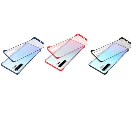 Samsung Galaxy Note10 Plus - Professionellt Slittåligt Skal