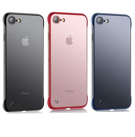 iPhone 6/6S - Genomtänkt Slittåligt Skyddsskal