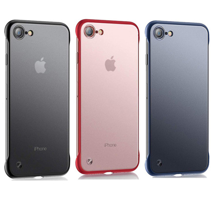 iPhone 8 - Stilrent Ultratunt Skyddsskal