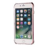 iPhone 6/6S - Praktiskt Skal med Ringhållare