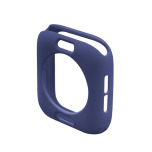 Skyddande Stilsäkert Silikonskal - iWatch Series 1/2/3