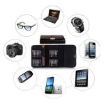 Praktisk VERKTYGSSATS för mobiler, surfplattor m.m.