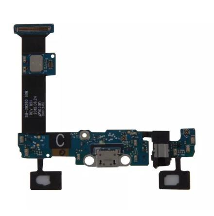 Samsung Galaxy S6 Edge+ - G928F Laddkontakt