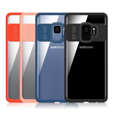 Praktiskt Skal för Samsung Galaxy S9 - AUTO FOCUS