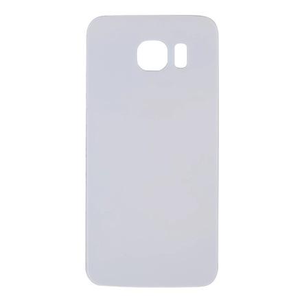 Samsung Galaxy S6 (OEM) Batterilucka (VIT)