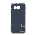 Samsung Galaxy S6 - ORIGINAL-Baksida batterilucka (VIT)