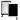 iPad Air 2 - Skärm/Display med LCD (VIT)