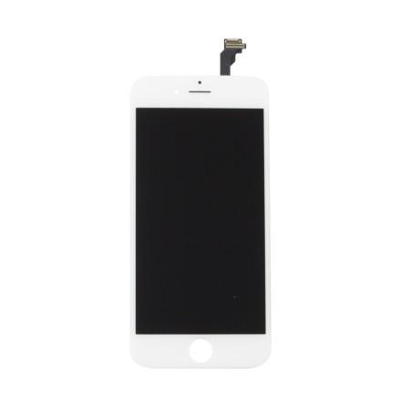 iPhone 6 - LCD Display Skärm (VIT)