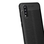 Stilrent Skal från AUTO FOCUS till Huawei P20 Pro/Plus